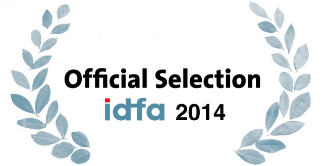 IDFA laureaat official selection