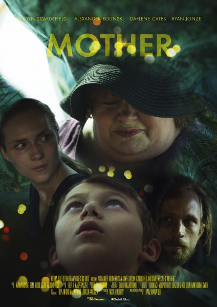 Mother-short film quitt Poster