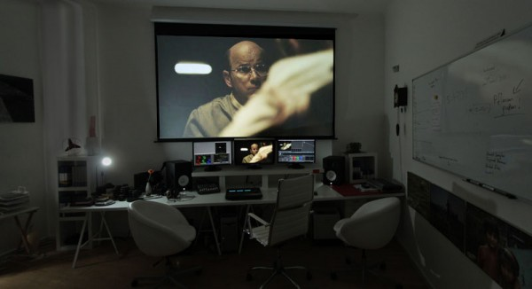 color grading wien