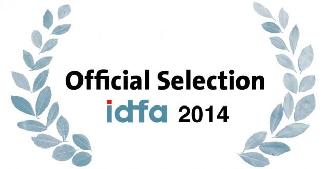 IDFA laureaat official selection