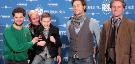 Max Öphuls Festival, Jürgen Karasek, Filip Antoni Malinowski